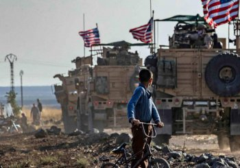 Syrian Kurds hire Washington lobbyist to have US support