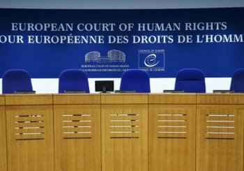 EU Rights court fines Turkey over lifting parliamentary immunity of HDP deputy